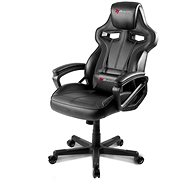Arozzi Milano Black - Gaming Chair