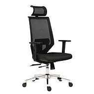 ANTARES Edge Black - Office Chair