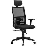 ANTARES MIJA black - Office Chair