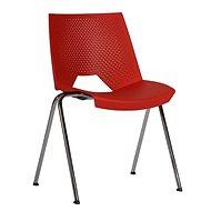ANTARES 2130 PC Strike červená - Konferenční židle