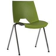 ANTARES 2130 PC Strike zelená - Konferenční židle