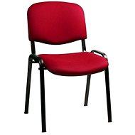 ANTARES Taurus TN červená - Konferenční židle