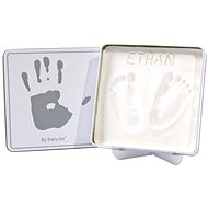 Baby art Box otisk - čvercový