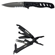 Set nůž EVO MID, tanto + kleště DIME, multifunkční