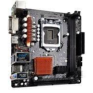 ASROCK H110-ITX