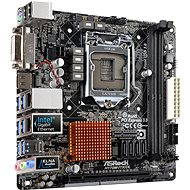 ASROCK H170-ITX / DL