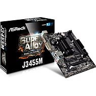 ASROCK J3455M - Hauptplatine