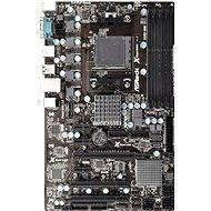 ASROCK 980DE3/U3S3 - Základní deska
