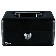 YALE Cash Box YCB/080/BB2 černý - Trezor