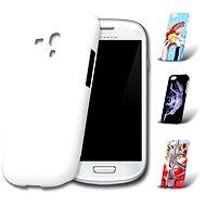 Skinzone eigenen Stil für Samsung Galaxy S3 mini - Schutzhülle