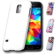 Skinzone vlastní styl pro Samsung Galaxy S5 mini