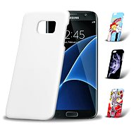 Skinzone own style for Samsung Galaxy S7 edge - Protective Case