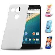 Skinzone vlastný štýl pre LG H791 Nexus 5X