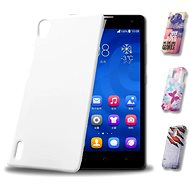 Skinzone own style for Huawei P7