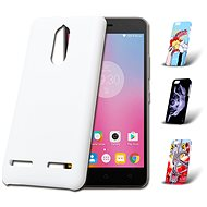Skinzone your own style for Lenovo K33 - Protective Case