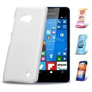 Skinzone eigenen Stil für Microsoft Lumia 550 - Schutzhülle