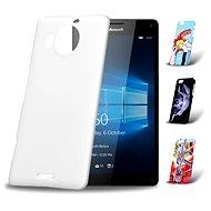 Skinzone vlastní styl pro Microsoft Lumia 950 XL