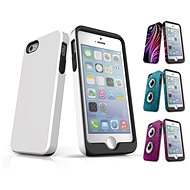 Skinzone Tough for iPhone 5 / 5S / SE - Protective Case