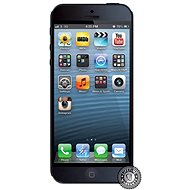ScreenShield Tempered Glass Apple iPhone 5/5S/SE (front/back)