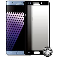 ScreenShield Tempered Glass Samsung Galaxy Note 7 black