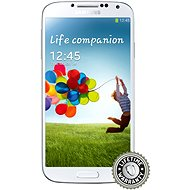 ScreenShield Tempered Glass Samsung Galaxy S4