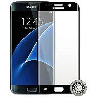 Screen Ausgeglichenes Glas Samsung Galaxy S7 Rand G935 Schwarz - Schutzglas