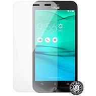 Screen Asus Zenfone GO ZB500KL Ausgeglichenes Glas-Schutz - Schutzglas