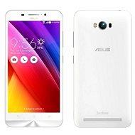 ASUS ZenFone Max ZC550KL 16GB bílý Dual SIM