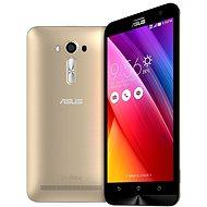 ASUS ZenFone 2 Laser 32 gigabytes gold