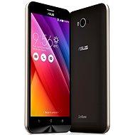 ASUS ZenFone Max ZC550KL 16 GB schwarz Dual-SIM