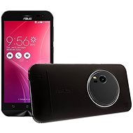 ASUS ZenFone Zoom ZX551ML 64GB fekete