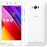 ASUS ZenFone Max ZC550KL 32GB Weiß Dual-SIM