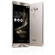 ASUS ZenFone 3 Deluxe Silver - Mobile Phone