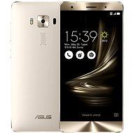 ASUS ZenFone 3 Deluxe 64 GB silber - Handy