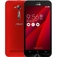 ASUS Zenfone GO ZB500KL red