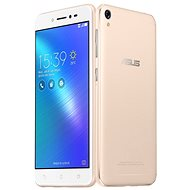 ASUS Zenfone Live Gold - Handy