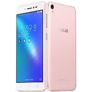 ASUS Zenfone Live Pink Rose - Handy
