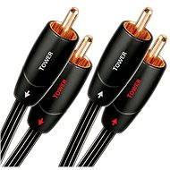 AudioQuest Audio Tower RR 1m - Audio kabel