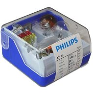 PHILIPS replacement kit 12V H1 - Car Bulb