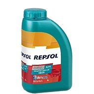 REPSOL ELITE EVOLUTION LONG LIFE 5W-30 1L - Öl