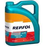 REPSOL ELITE COMPETITION 5W-40 5l - Oil