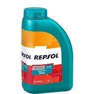 REPSOL ELITE TDI 5W40 - 505.01 1l - Oil