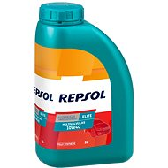 REPSOL ELITE MULTIVALULAS 10W-40 1l - Oil
