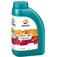 REPSOL ELITE CARRERA 5W-50 1l - Olej