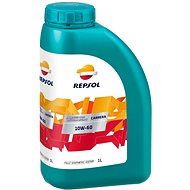 REPSOL ELITE CARRERA 10W-60 1 l - Öl