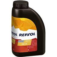 REPSOL DIESEL MULTI G 15W-40 1 l - Öl