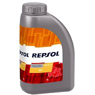 REPSOL MATIC III ATFDEXRON III H,VOITH H 55.6336, Tes389,TES 295 ,ALLISON C-4 1l