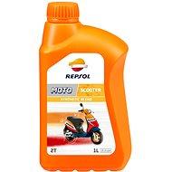 REPSOL MOTO SCOOTER 2-T1L - Öl