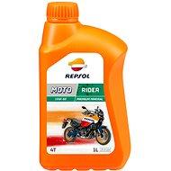 REPSOL MOTO RIDER 4-T 15W-50 1l