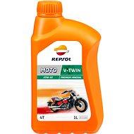 REPSOL MOTO V-TWIN 4T 20W-50 1l - Olej